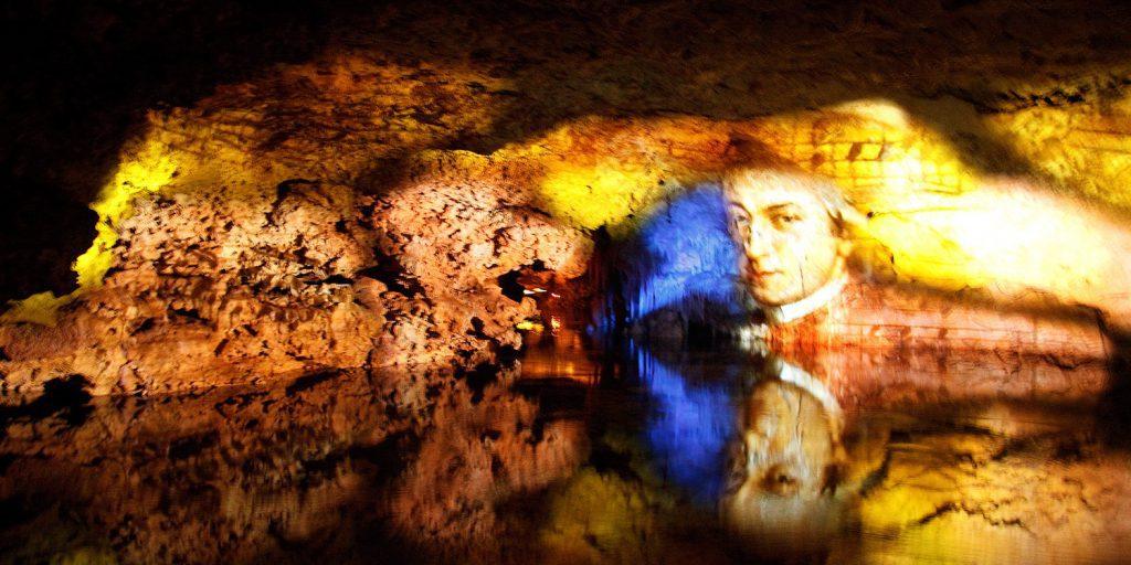 Cuevas de Hams Maiorca