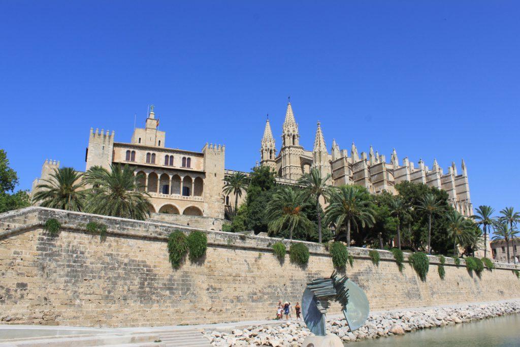 Cattedrale Maiorca