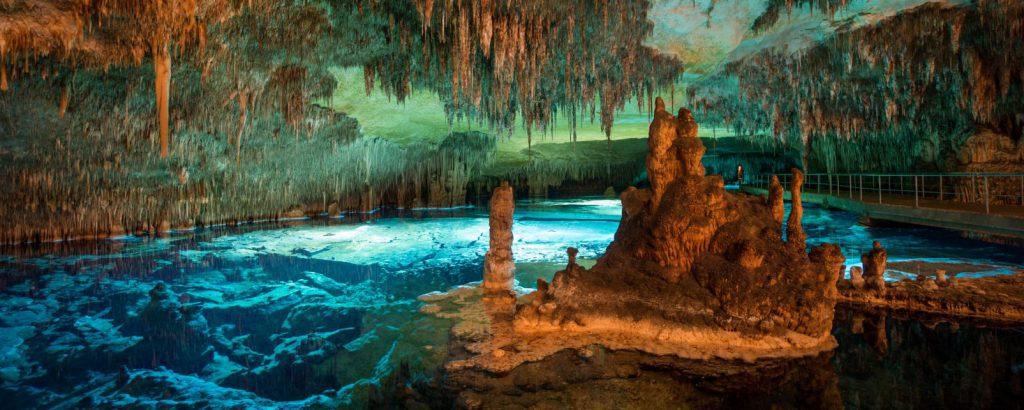 Cuevas de Arta Manacor