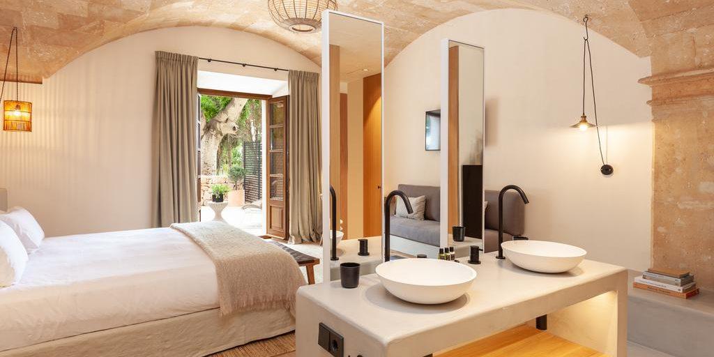 Hotel Son Julia Country House Majorca