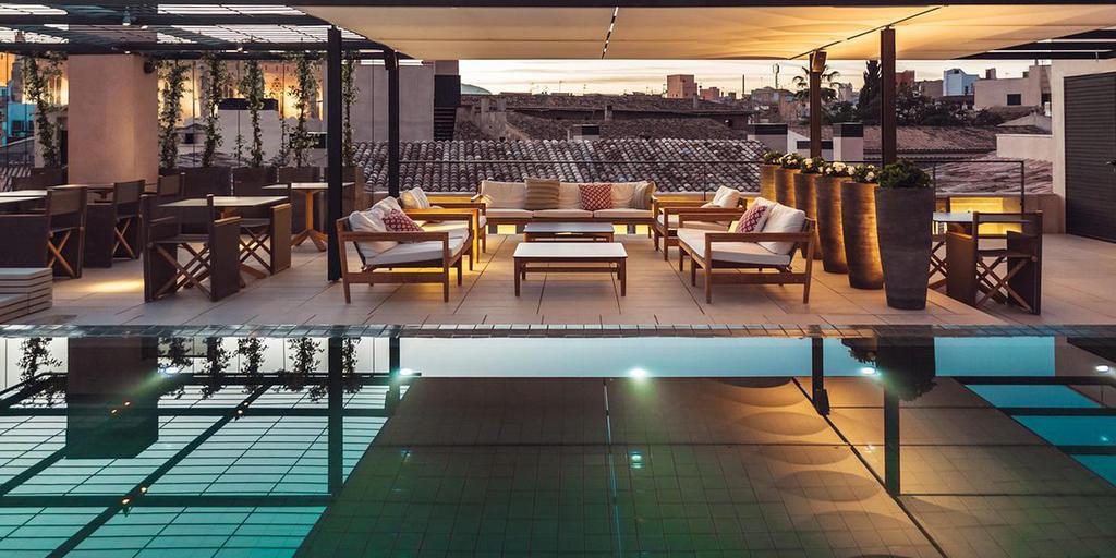 Boutique Hotel Sain Francesc Mallorca