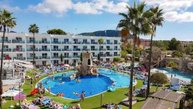 Hotel per famiglie Maiorca