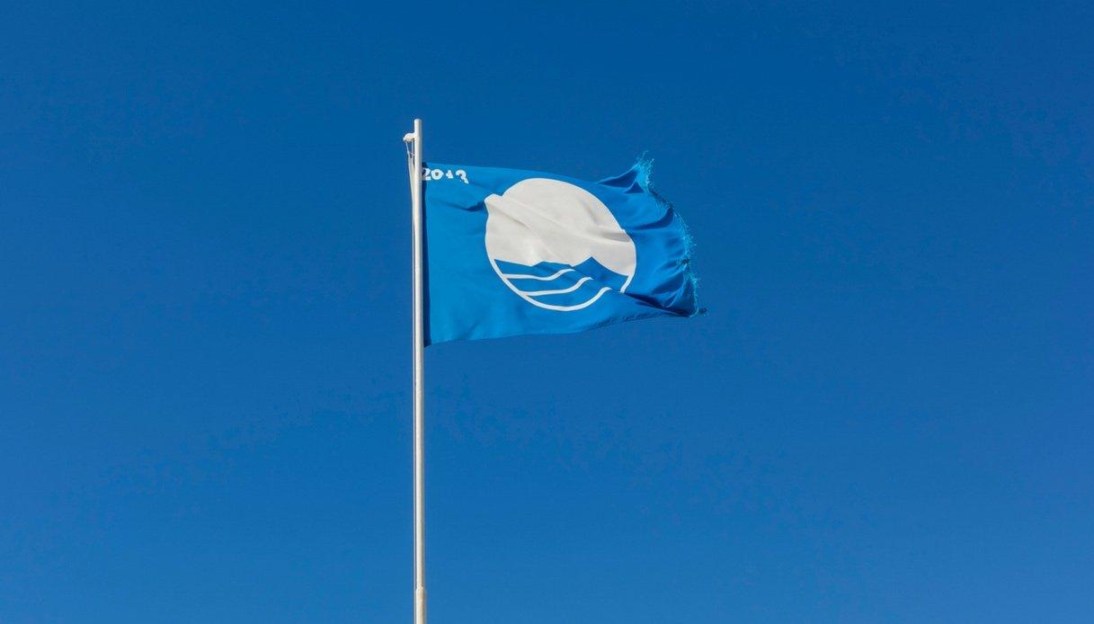 Bandiera Blu Maiorca